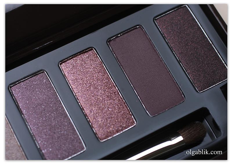 Clarins The Essentials Eye Makeup Palette