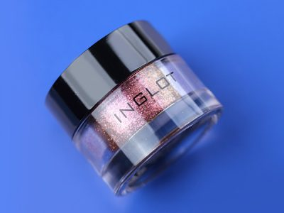 Раскрываем суть Inglot AMC Pure Pigment Eye Shadow