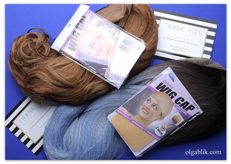 Качественные и модные парики