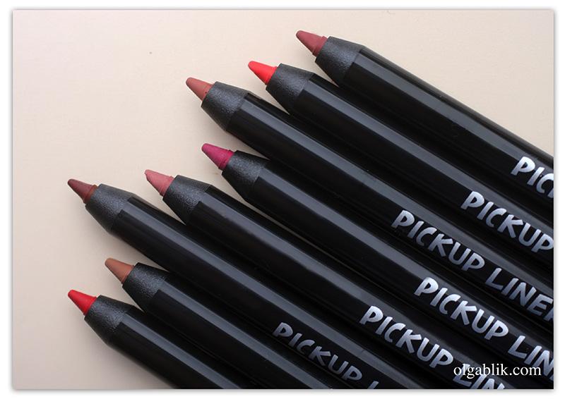 Карандаш для губ theBalm Pickup Liners Lip Liner