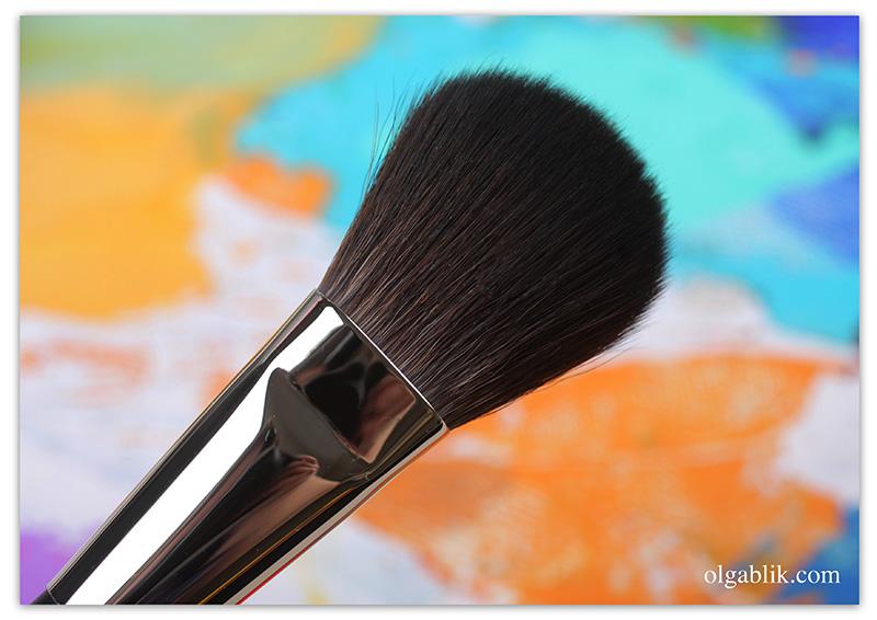 Кисти для макияжа лица Валери-Д
