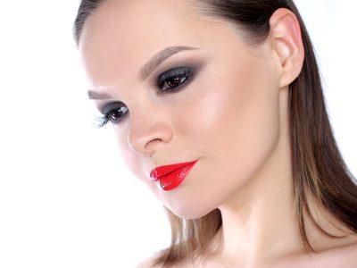 Classic Smokey Eye Makeup Tutorial или Матовые Смоки Айс