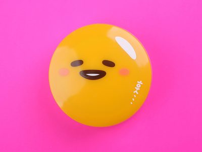 Holika Holika Gudetama Jelly Dough Blusher: отзывы, фото, свотчи