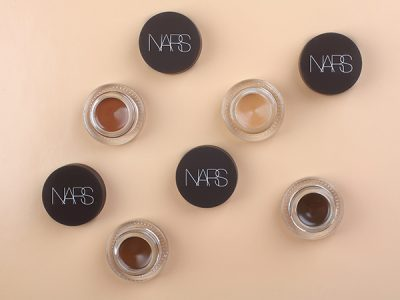 NARS Brow Defining Cream: помада для бровей