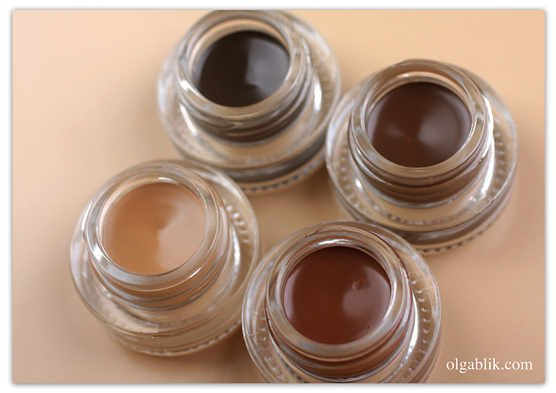 nars-brow-defining-cream, Помада для бровей, Нарс, Отзывы, Фото, Review
