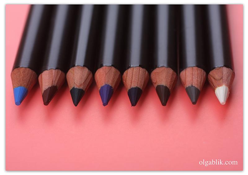 nars-velvet-eyeliner, отзывы, фото, бьюти блоггер
