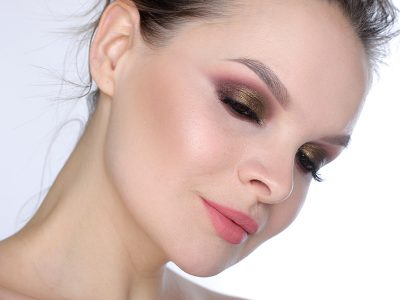 Natasha Denona Star Palette Smokey Eye Tutorial