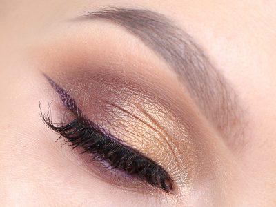 Natasha Denona Star Palette Makeup Tutorial