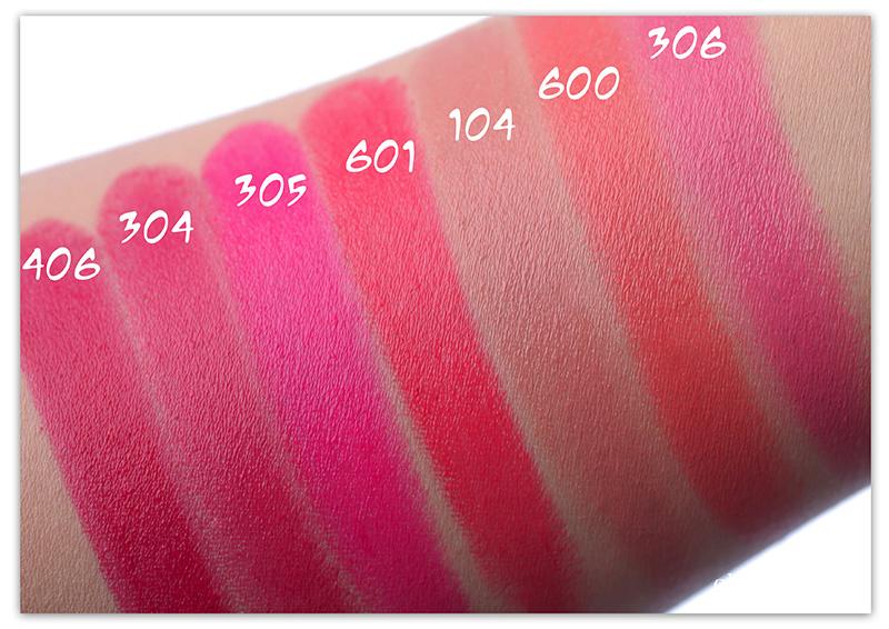 Помада для губ Pupa Volume Lipstick