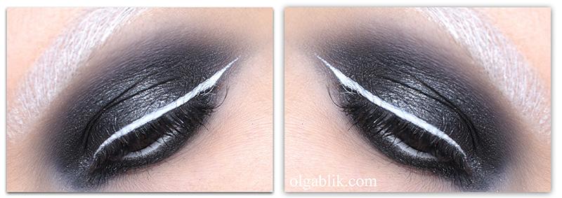 Схема макияжа смоки айс фото 980