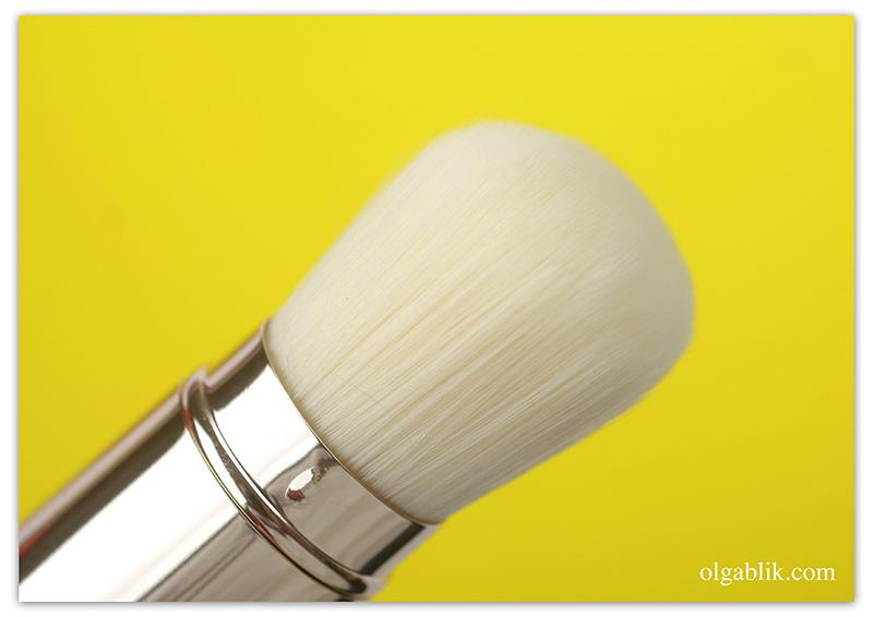 Clarins Skin Illusion Loose Powder Foundation, новая упаковка, отзывы, фото