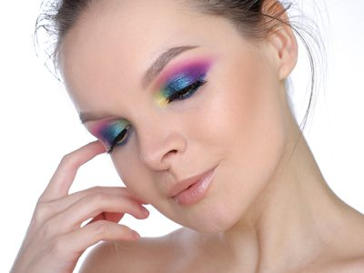 ColourPop eyeshadow Makeup Tutorial