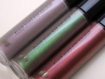 Кремовые тени H&M Beauty Fluid Hues Eye Colour: любовь с натяжкой