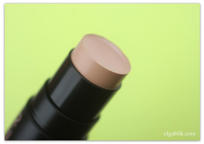 Holika Holika Covermazing Super Fit Founstick, photo, review, Тональный крем, отзывы, фото, Холика Холика
