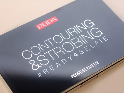 Pupa Contouring & Strobing Powder Palette: отзывы и фото