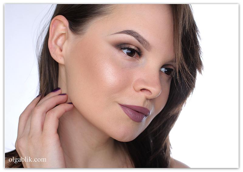 Дневной макияж для нависшего века пошагово, фото, пошаговая инструкция
