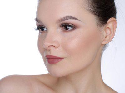 Дневной макияж с Tarte tartelette palette пошагово