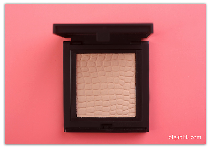 Компактная пудра Make Up Store Micronized Compact Powder