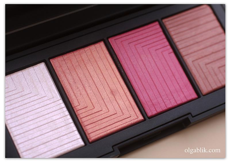 NARS Dual-Intensity Blush Palette