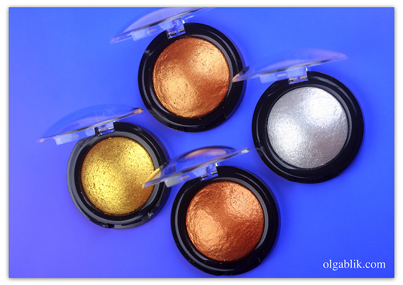 PAT McGRATH LABS Metalmorphosis 005, Photo, Review, Pigment