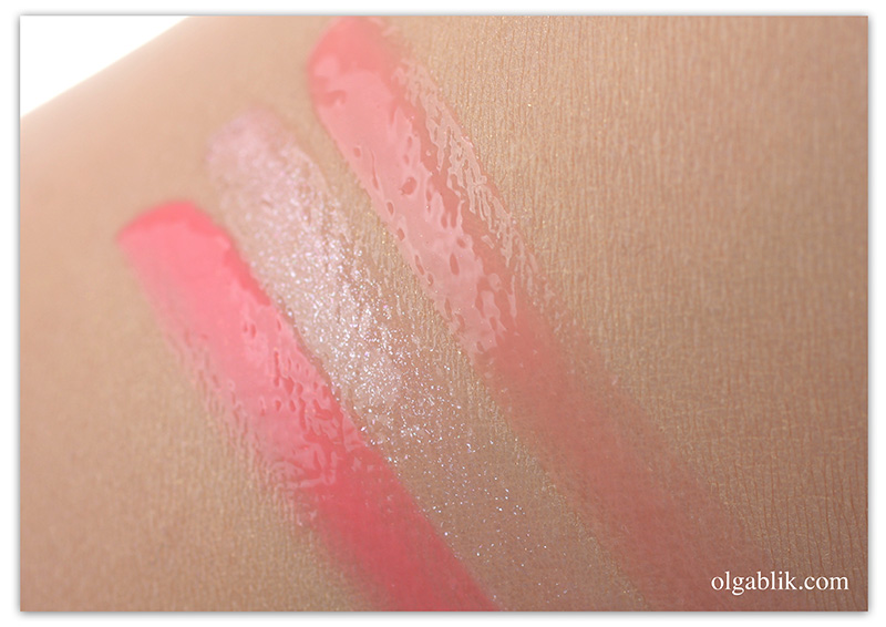 PUPA Pink Muse Collection Spring 2017, PUPA Pink Muse Miss Pupa Gloss