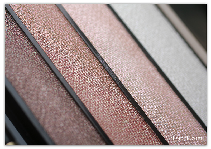 PUPA Pink Muse Collection Spring 2017, PUPA Pink Muse Vamp! Eyeshadow Palette — 005 Charming Nude