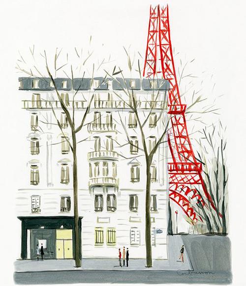 Что купить в Париже из косметики