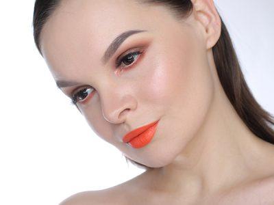 Дневной макияж с Holika Holika Gudetama Cupcake