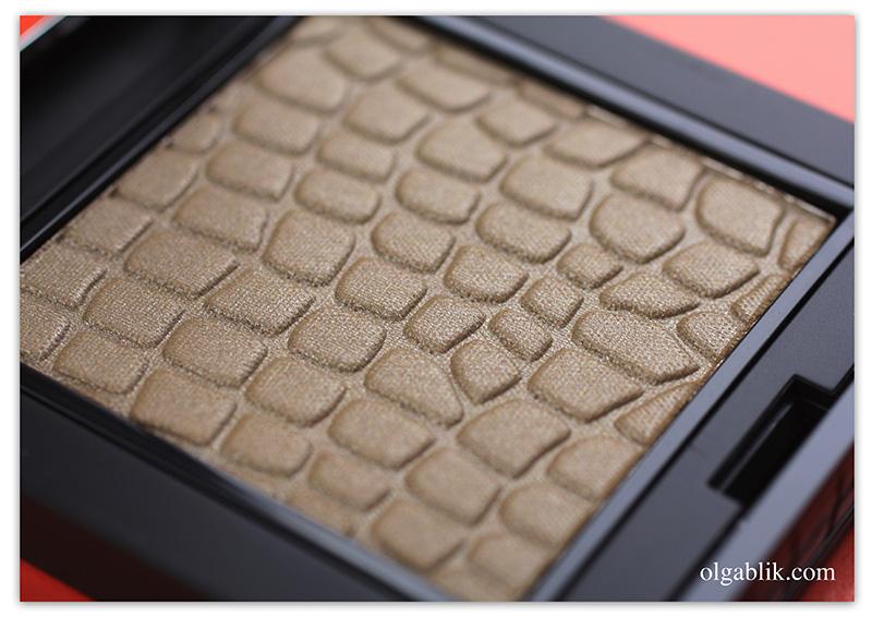 Make Up Store Microshadow Pebble, Отзывы, Фото, Тени для глаз