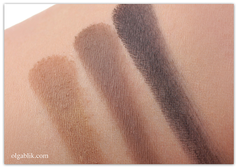 Make Up Store Tri Brow