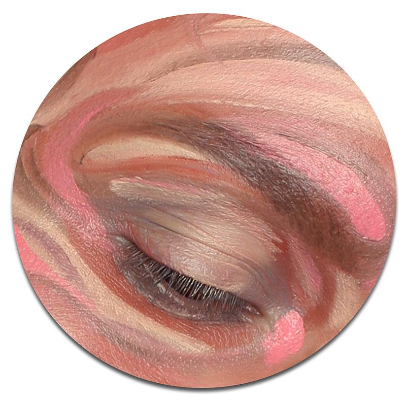 Make Up For Ever Neutral 12 Flash Color Case