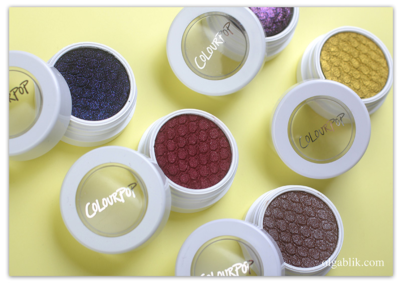 Super Shock Shadow - ColourPop