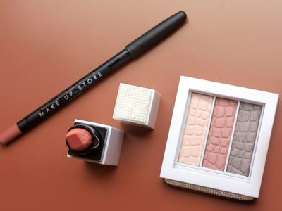 Make Up Store Bridal collection Pearl: отзывы, свотчи, фото