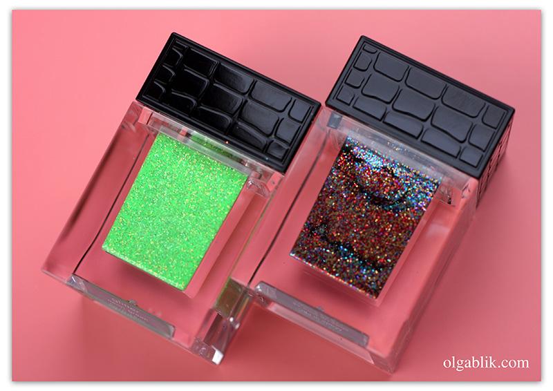 Make Up Store Glitter, Глиттер, Блестки для макияжа глаз, Отзывы, Фото