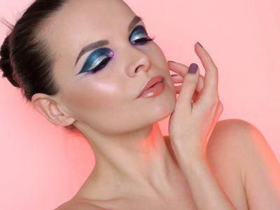 Ненавистный макияж «Птичка»
