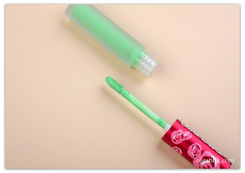 Lime Crime Velvetines Matte Liquid Lipsticks Alien