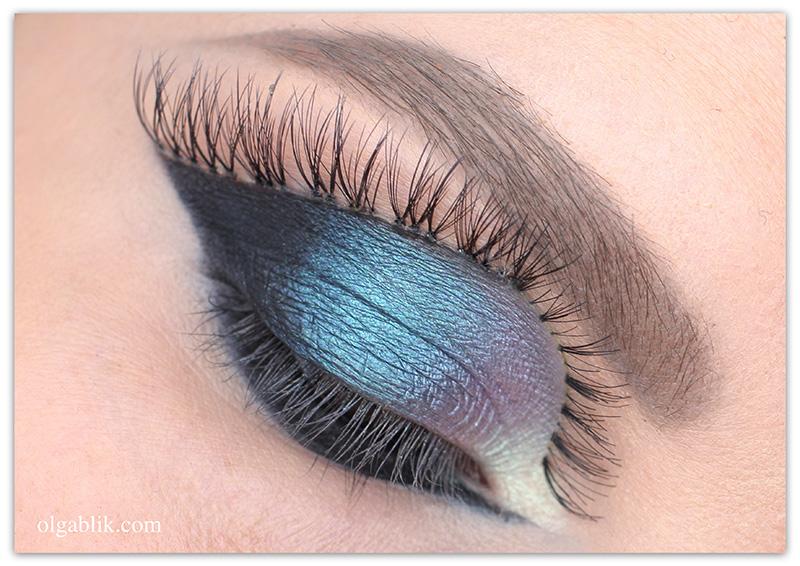 NYX Prismatic Eyeshadows