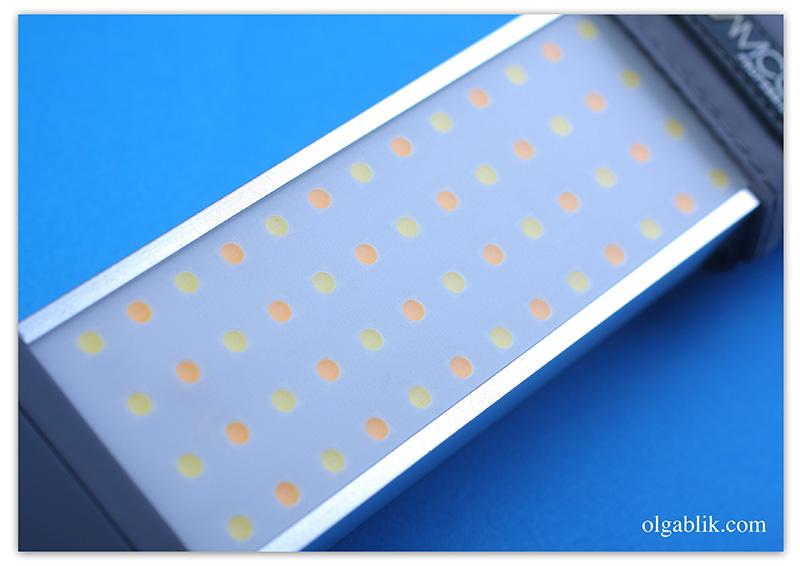 Glamcor Classic Ultra, правильно освещение для визажиста, лампы для туалетного столика, отзывы