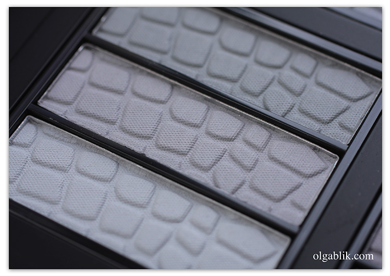 Серая палетка теней Make Up Store Palette — 12 Shades Of Gray