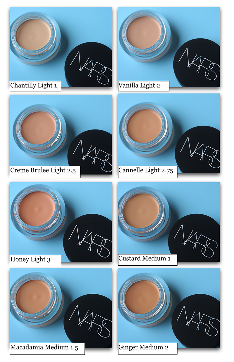 NARS Soft Matte Complete Concealer, отзывы, фото, матовый консилер Нарс, review, swatches