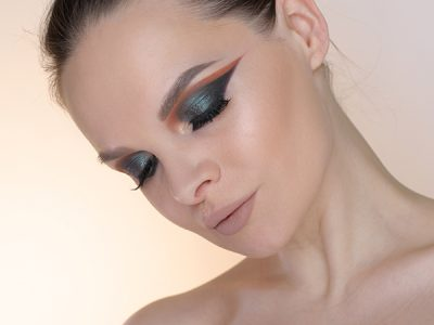 Tarte Tarteist Pro Palette Makeup Look