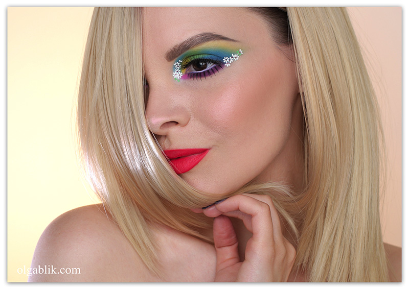 Wycon Cosmetics Long lasting Liquid Lipstick 37 Burning Magenta, отзывы, фото, помада