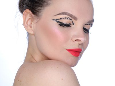 #7days_of_Flower_eye_makeup: финиш!