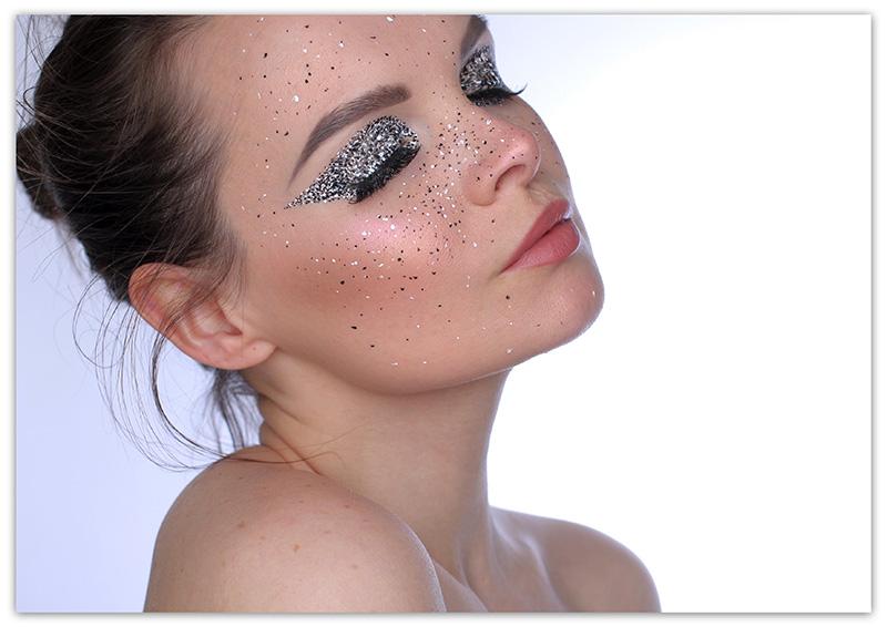 How to Fake Colorful Freckles, Как нарисовать веснушки, Чем рисовать веснушки, фото, Макияж