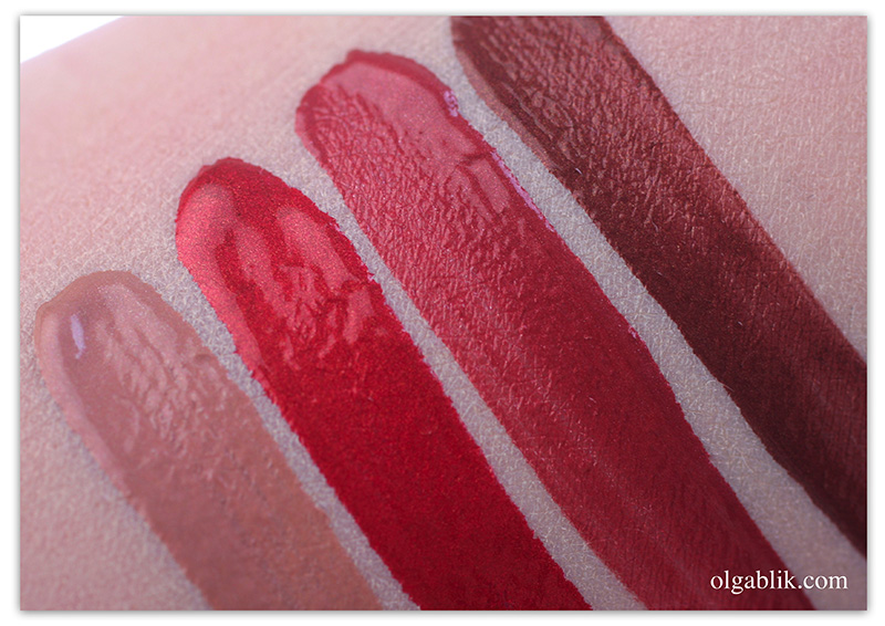 Make Up Factory Pearly Mat Lip Fluid