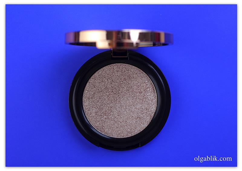PUPA Savanna 3D Gold Eyeshadow 001 African Light, Отзывы, Фото