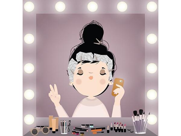 makeupartist, как стать визажистом