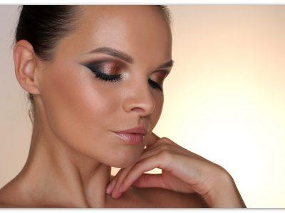Каким я вижу макияж с палеткой SleekI Divine 429 All Night Long