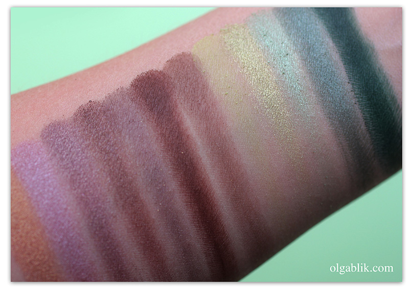 Sleek Garden of Eden i-Divine Eyeshadow Palette