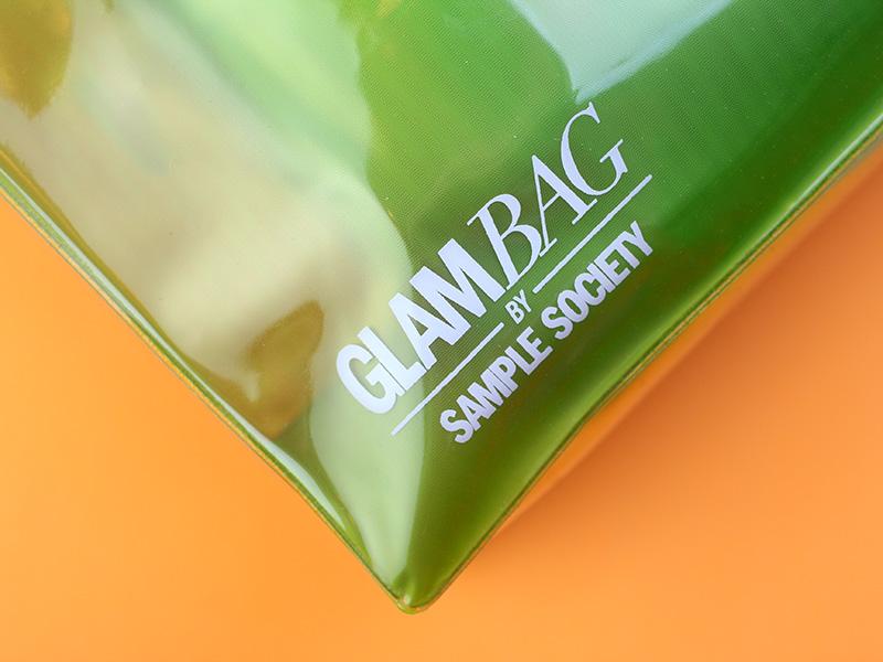 Glamour Bag июль август, отзывы, фото, состав, Гламур бэг